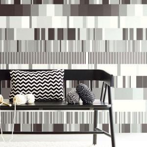 Mural Stripes 21