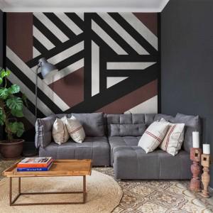 Mural Inter Wall