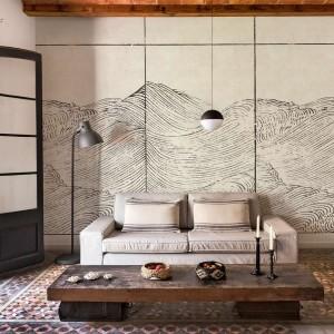Mural Waves