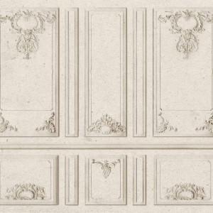 Mural Moulding Sepia