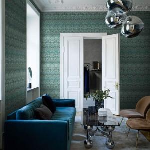 Lounge Luxe Shangri - La